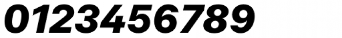 Noname™ (Pro) Super Italic Font OTHER CHARS