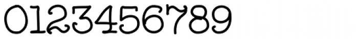 Noodlerz Font OTHER CHARS