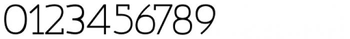 Nora Slab Medium Font OTHER CHARS