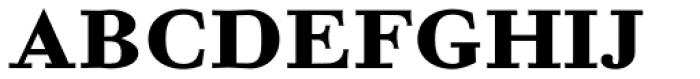 NoraPen Bold Font UPPERCASE