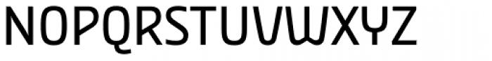 Nordic Narrow Pro Font UPPERCASE