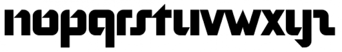 Nordic Pro Font UPPERCASE