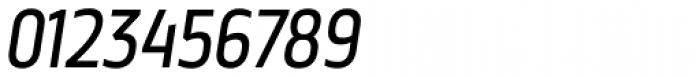 Nordikka Italic Font OTHER CHARS