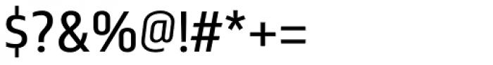 Nordikka Font OTHER CHARS