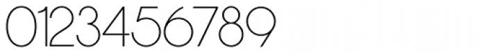Nordique Pro Light Font OTHER CHARS