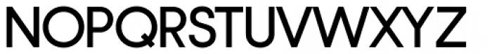 Nordique Pro SemiBold Font UPPERCASE