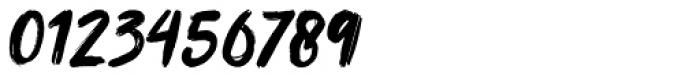 Northen Regular Font OTHER CHARS