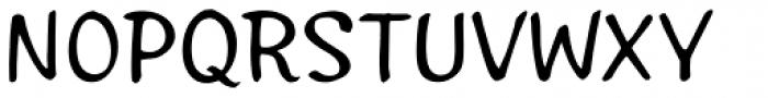Northport Light Font UPPERCASE