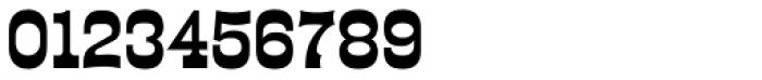Norwich Cyrillic Font OTHER CHARS