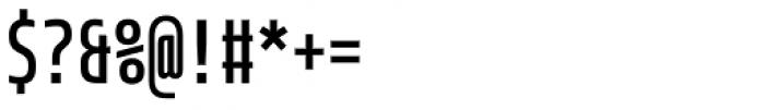 Notes Tec Mono Caps Font OTHER CHARS