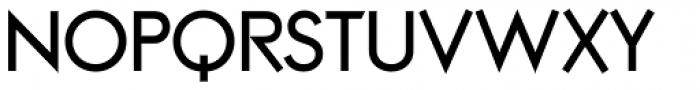 Noticia Bold Font UPPERCASE