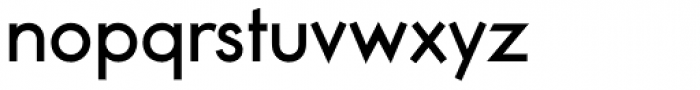 Noticia Bold Font LOWERCASE