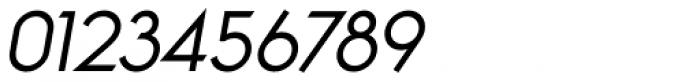 Noticia Oblique Regular Font OTHER CHARS