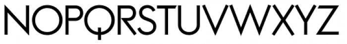 Noticia Regular Font UPPERCASE