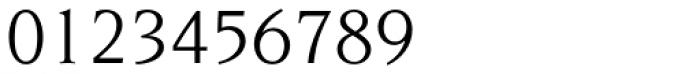 Novarese Pro Book Font OTHER CHARS