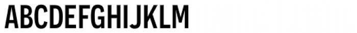 Novecento Sans Cond Medium Font LOWERCASE