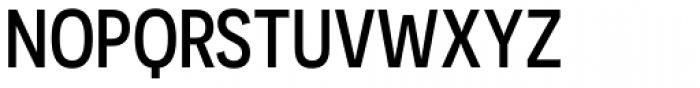 Novecento Sans Narrow Medium Font UPPERCASE