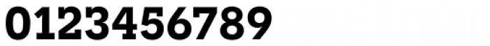 Novecento Slab DemiBold Font OTHER CHARS