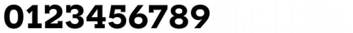 Novecento Slab Wide DemiBold Font OTHER CHARS