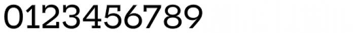 Novecento Slab Wide Normal Font OTHER CHARS