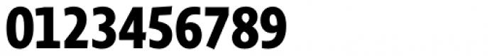 Novel Display Black Compressed Font OTHER CHARS