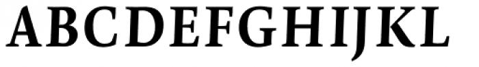 Novel Pro Bold Italic Font UPPERCASE