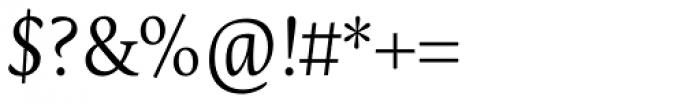 Novel Pro ExtraLight Italic Font OTHER CHARS