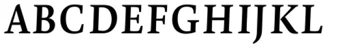 Novel Pro SemiBold Italic Font UPPERCASE