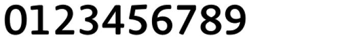 Novel Sans Rounded Pro SemiBold Font OTHER CHARS
