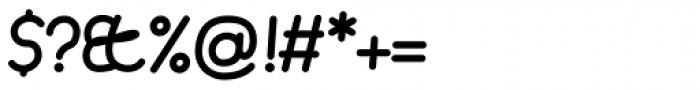 November Script Black Font OTHER CHARS