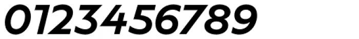 Novera Classic Bold Italic Font OTHER CHARS