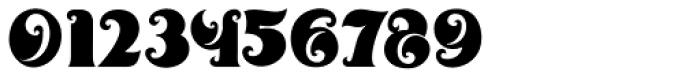 Noveu Font OTHER CHARS