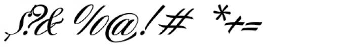Novido Font OTHER CHARS