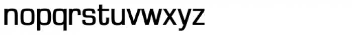 Novin Condensed Font LOWERCASE