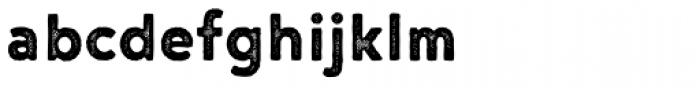 Noyh A Cafe Press 1 Font LOWERCASE