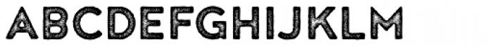 Noyh A Cafe Press 2 Font UPPERCASE