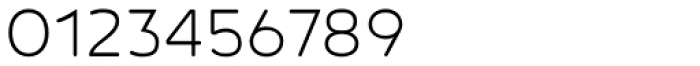 Noyh R Light Font OTHER CHARS