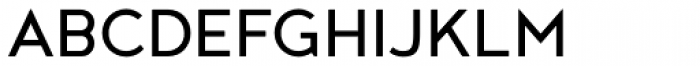 Noyh Regular Font UPPERCASE