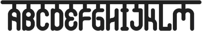 NT Rashmir Amal otf (400) Font UPPERCASE