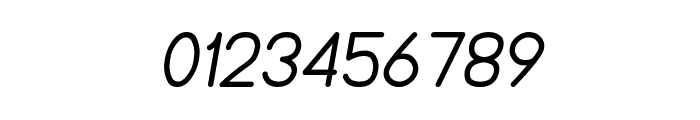 NTS Akkhara Bold Italic Font OTHER CHARS