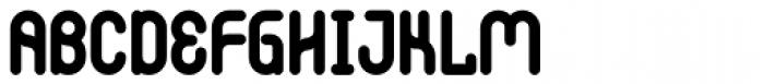 NT Rashmir Baya Font UPPERCASE