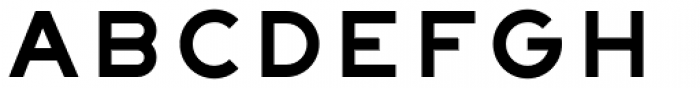 NT Yaki One Font UPPERCASE