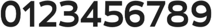 Nuby Black otf (900) Font OTHER CHARS