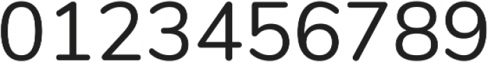 Nunito ttf (400) Font OTHER CHARS