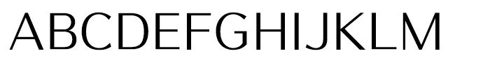 Nud Motoya Aporo W2b Font UPPERCASE