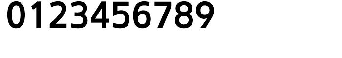 Nud Motoya Cedar W5 Font OTHER CHARS