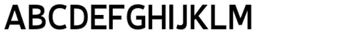 Nuby Extra Bold Font UPPERCASE