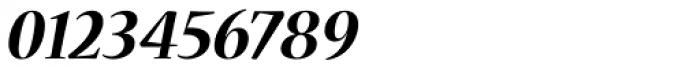 Nueva Std Bold Italic Font OTHER CHARS