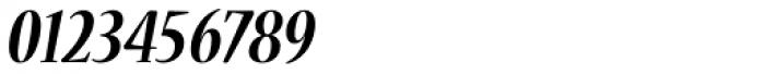 Nueva Std Cond Bold Italic Font OTHER CHARS