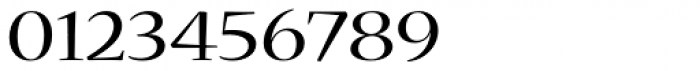 Nueva Std Ext Regular Font OTHER CHARS